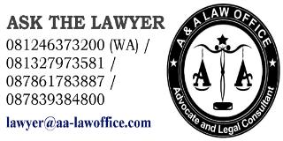 A & A Law Office Denpasar