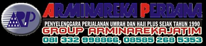 Arminareka Perdana Tour Travel Haji Plus & Umroh Surabaya