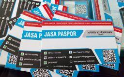 Foto de Jasa Paspor Surabaya