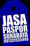Jasa Paspor Surabaya Sidoarjo