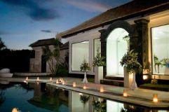 Foto de Dreamland Villas and Spa Jimbaran