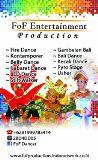 FoF Entertainment Production Bali Gianyar