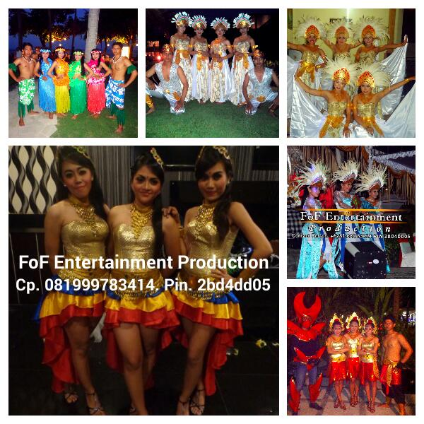 Foto de FoF Entertainment Production Bali