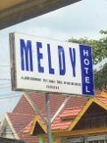 Hotel MELDY Sanggau