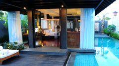 Foto de Javana Royal Villas Kerobokan