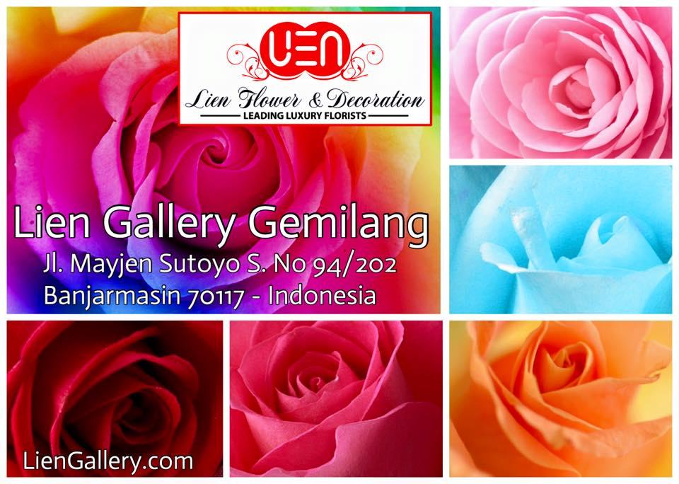 Foto de Lien Gallery Gemilang