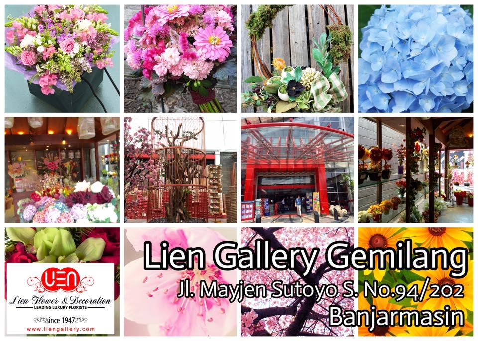 Fotos de Lien Gallery Gemilang