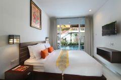 Fotos de Litus Tirta Hotel Seminyak