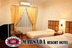 Foto de Marsada Resort Hotel Sibolga