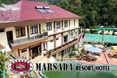 Fotos de Marsada Resort Hotel Sibolga
