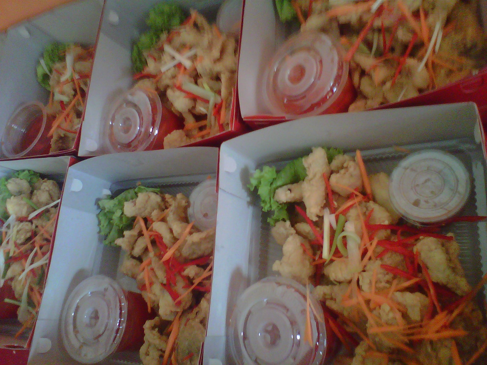 Fotos de Nandyca Catering & Party Service Malang