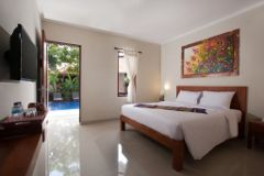 Foto de Nesa Sanur Hotel Denpasar