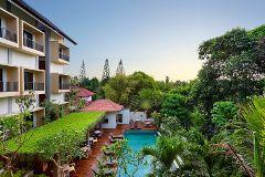 Foto de Pandawa All Suite Hotel Umalas