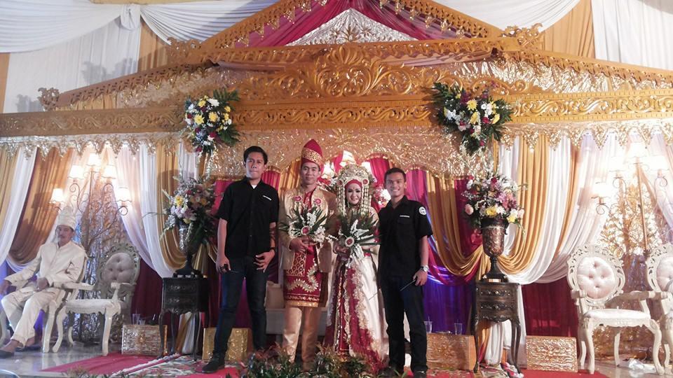 ProyaWedding ( Wedding organizer) pelaminan banjar Banjarbaru