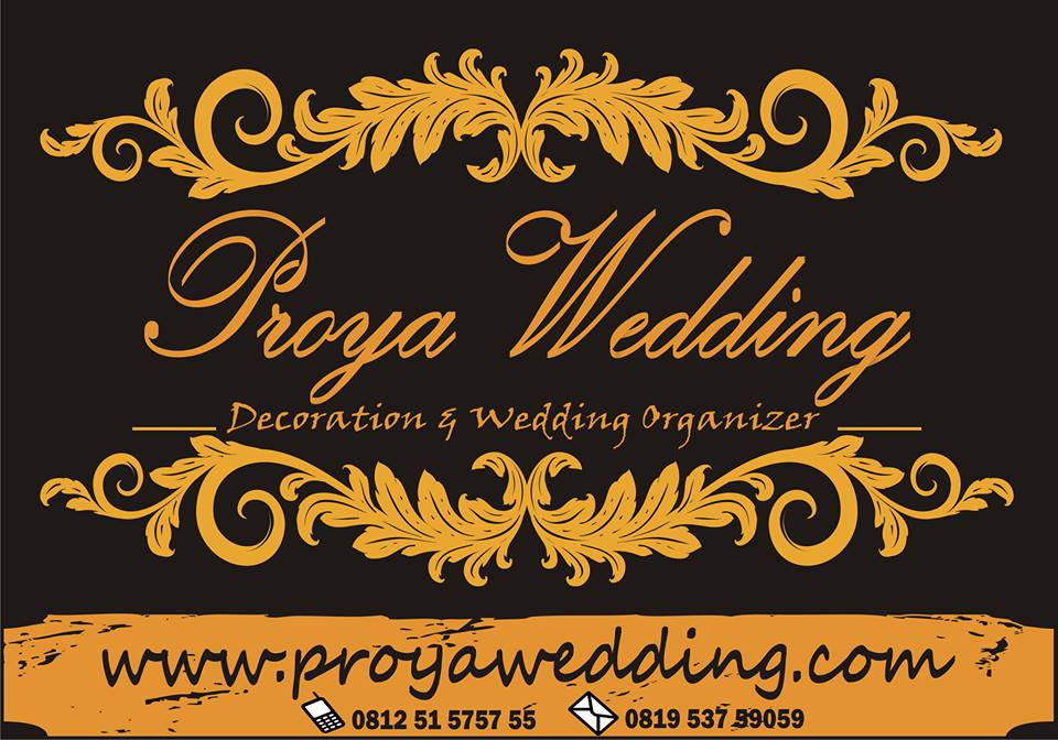Fotos de ProyaWedding ( Wedding organizer) pelaminan banjar