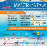 PT. MMBC TOUR AND TRAVEL Surabaya