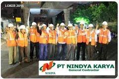 Foto de PT Nindya Karya (Persero)