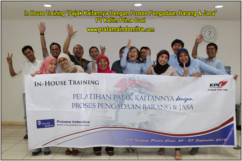 Foto de PT Pratama Indomitra Konsultan Jakarta Selatan