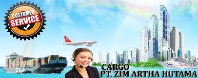 PT. ZIM ARTHA HUTAMA Jakarta Timur