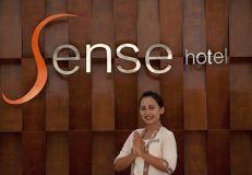 Foto de Sense Hotel Bali