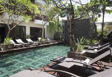 Foto de Sense Hotel Bali Denpasar